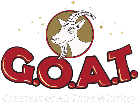 G.O.A.T. Whiskey